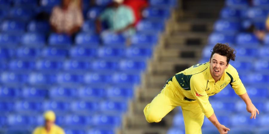 Head called into Australia's ODI squad