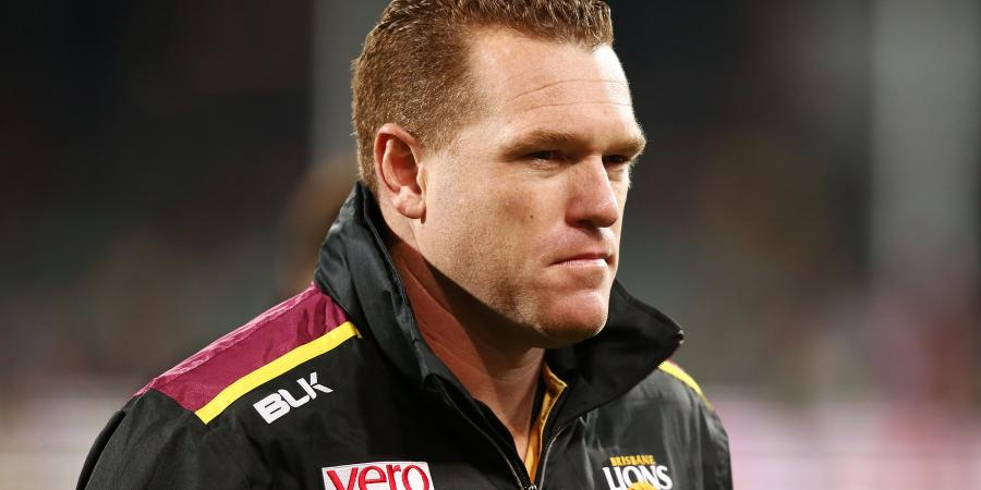 Struggling Lions will get help: AFL