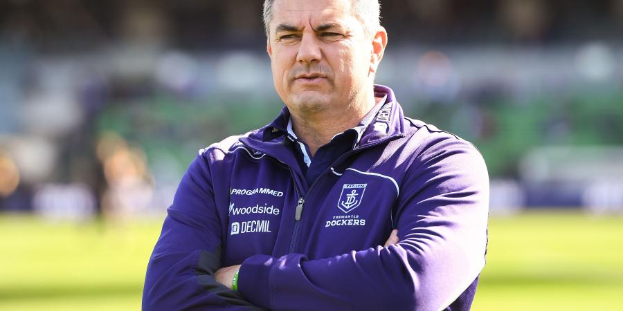 Dockers part ways with Peter Sumich