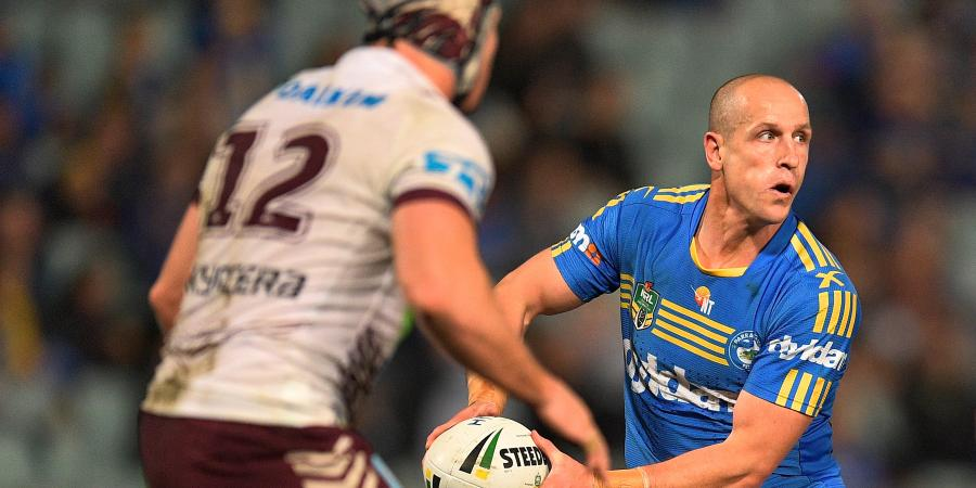 Eels' veteran re-considers retirement