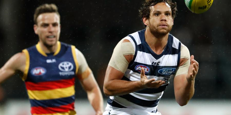 Cats want more defence from star forward