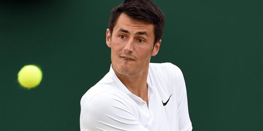 Tomic second top seed in Mexico