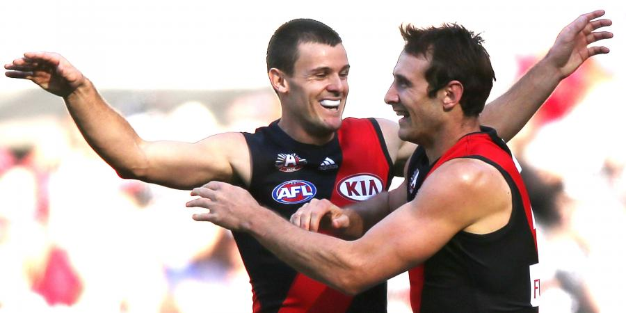 BREAKING: Bombers sign seventh banned player