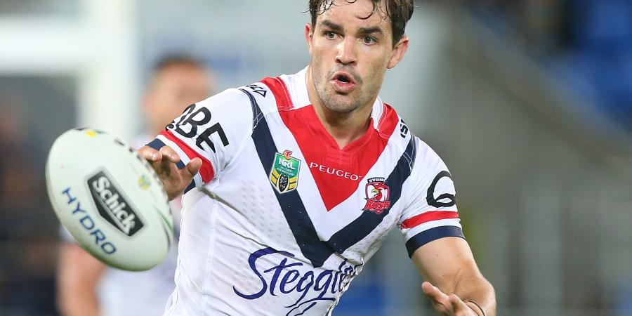 Guerra fighting for his Roosters future