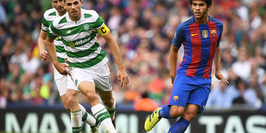 Tom Rogic commits to Celtic