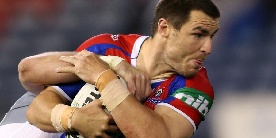 Knights' McManus forced to retire from NRL