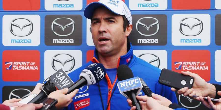 Bont AFL snub claims laughable: Brad Scott
