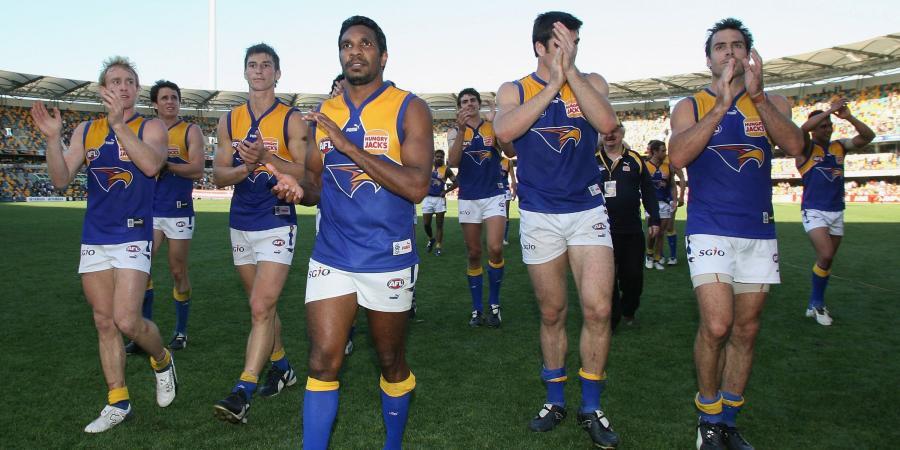 2006 Rewind: Lynch Lifts Eagles