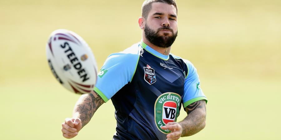Adam Reynolds makes Four Nations push