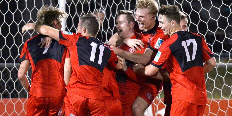 FFA Cup Round of 16 draw