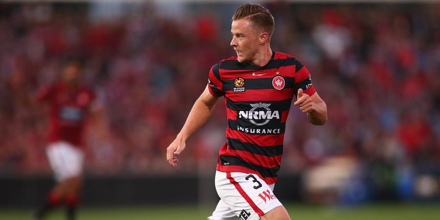 Wanderers confirm Jamieson A-League exit