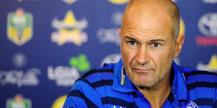 Eels won't rush into player market