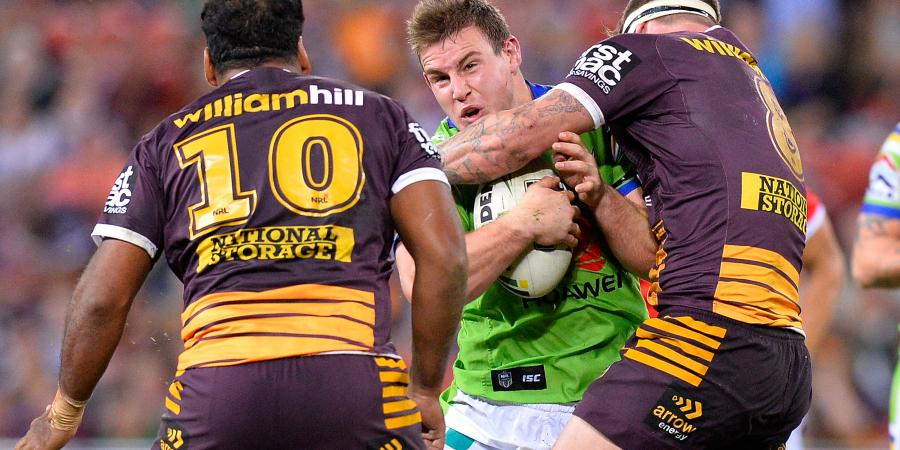 Raiders re-sign Bateman until end of 2018