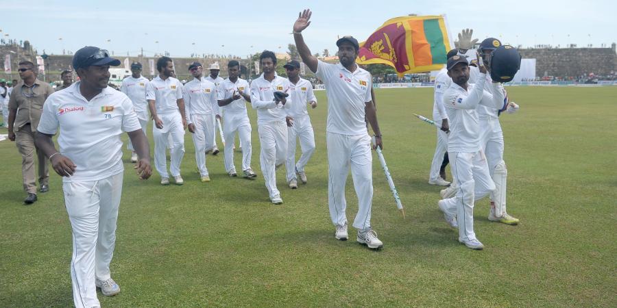 Australia aim to avoid SL Test whitewash