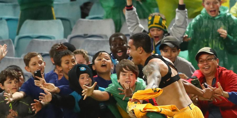 Can Tim Cahill succeed in A-League?