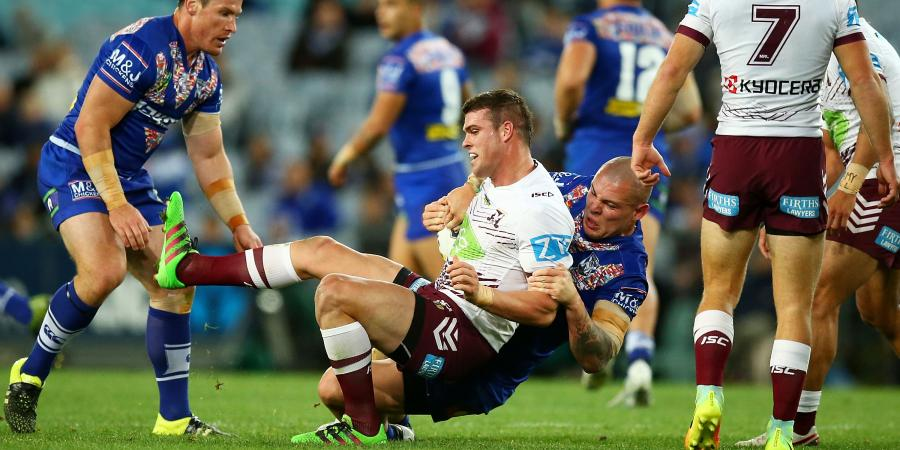 No plans for golden-point overhaul: NRL