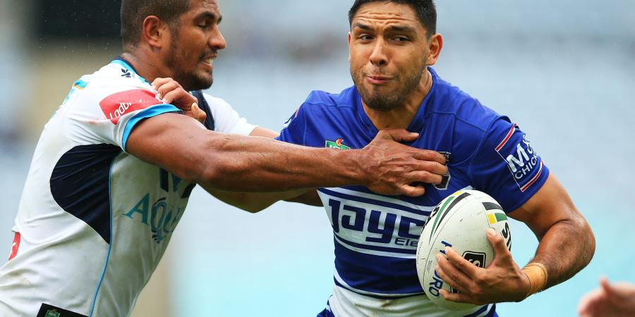 Rona switches from NRL to rugby's Force