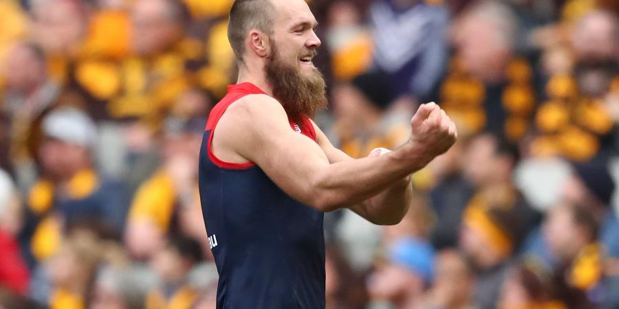 Port wary of in-form ruckman Gawn in AFL