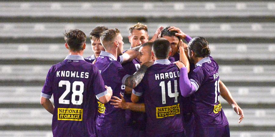 WA push for second Perth A-League team