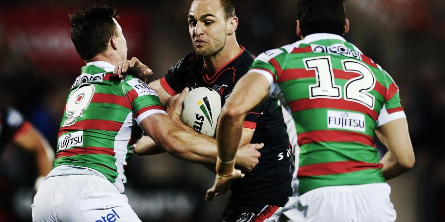 Warriors upset by Souths capitulation