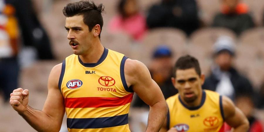 Crows, Port douse talk of Showdown blowout