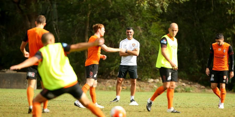 Brisbane showdown on cards in A-League