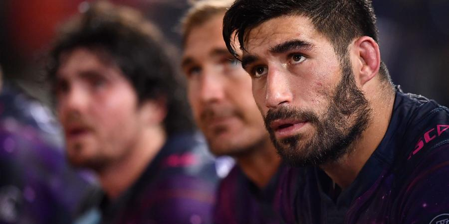 Tamou fearful of 'heartbreaking' NQ exit