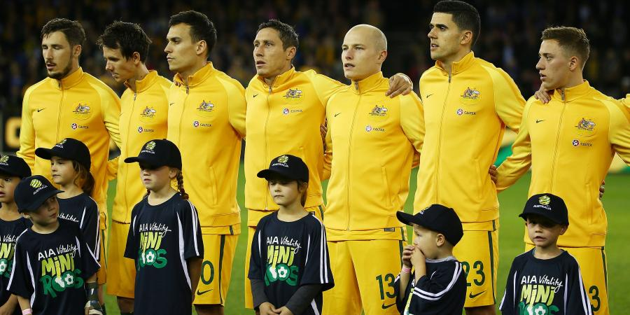 Socceroos set for next World Cup test