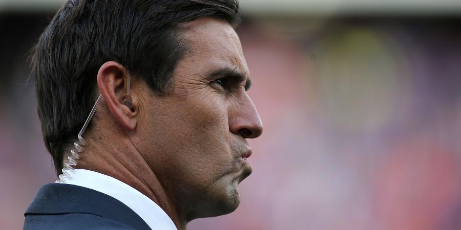 Hodgson's Dally M chances receive a hit