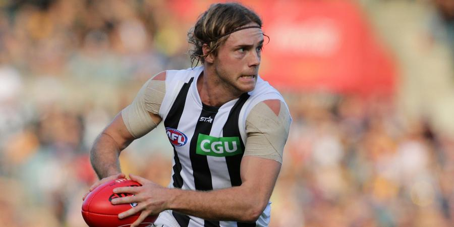 Concussed Sinclair ruled out of AFL season