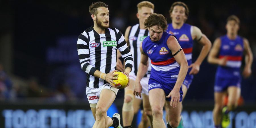 Aish hits AFL form after early struggles