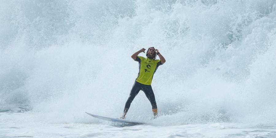 Wilkinson chases Tahiti turnaround