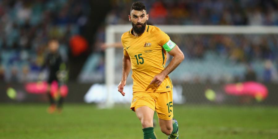 Ange: Jedinak move good for Socceroos