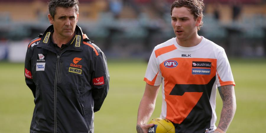 GWS learn lessons from last-gasp AFL loss