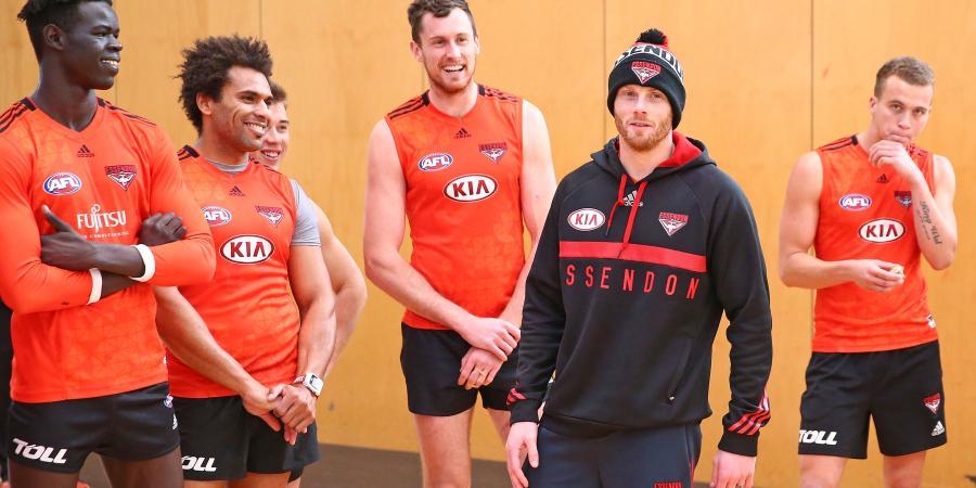 Brownlow winer Cooney calls time on AFL