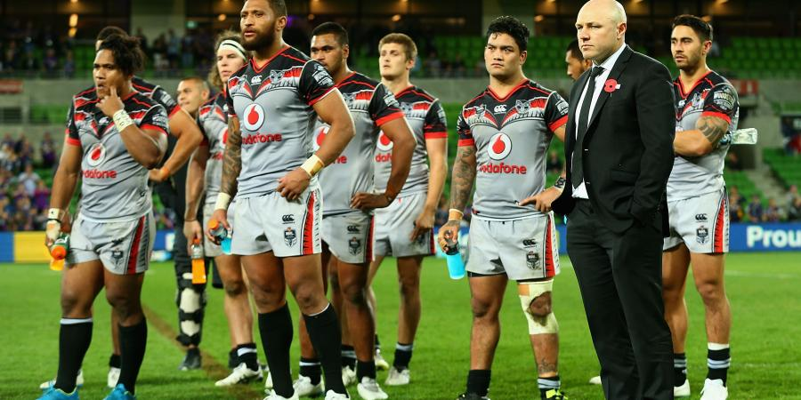 Warriors not overreacting ahead of NQ bout