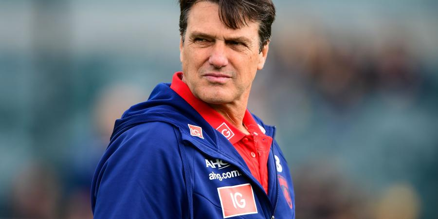 Rules make it hard to umpire AFL: Roos
