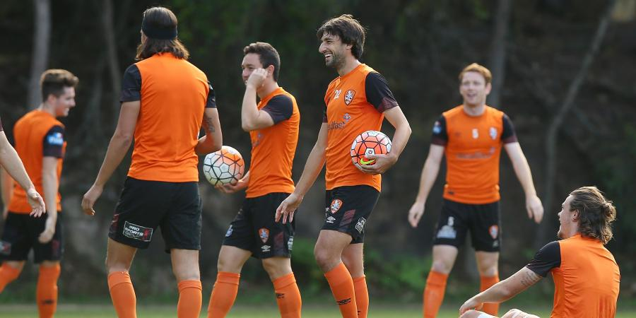 Roar face huge A-League cash shortage