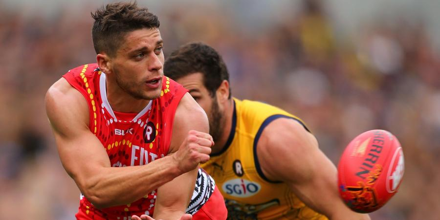 Prestia likely to leave Suns: Eade