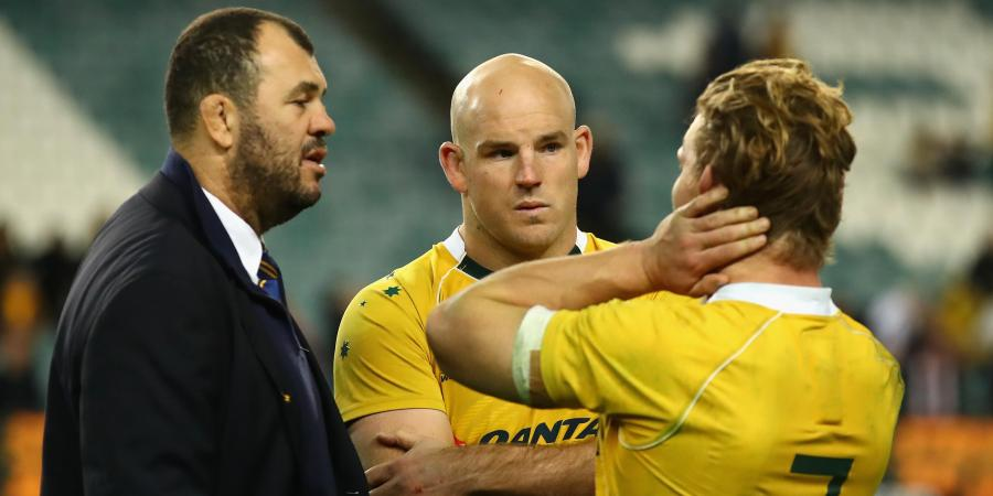 Cheika to rely on World Cup finalists