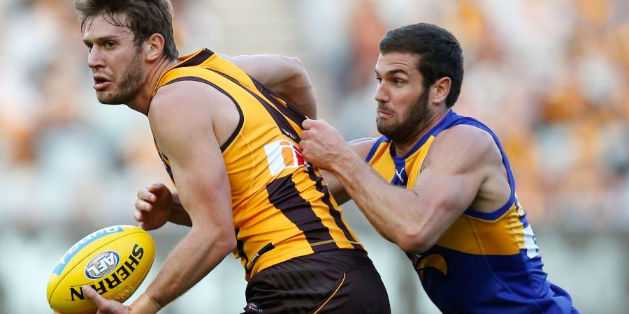 Round 22 Preview: West Coast vs. Hawthorn