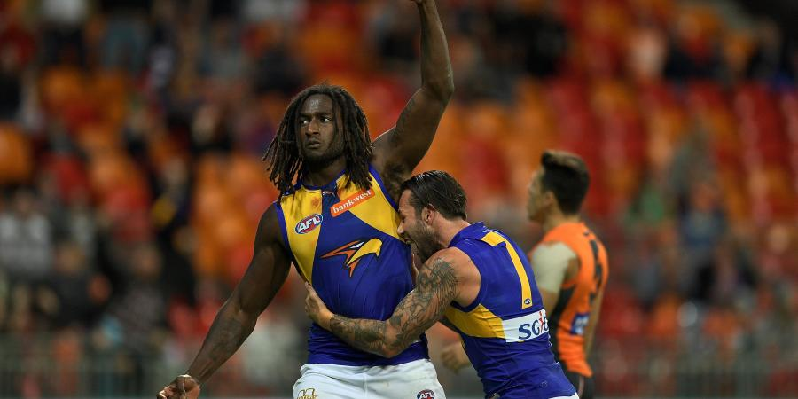 Eagles weigh up how to replace Nic Nat
