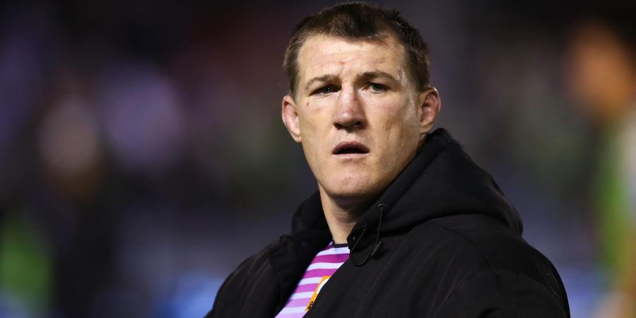 Gallen no certainty for Rabbitohs clash