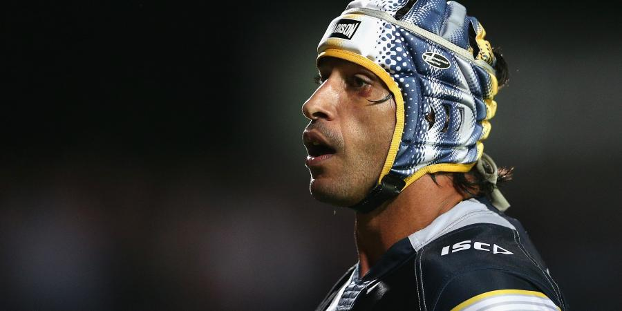 Bulldogs will be hurting: Thurston