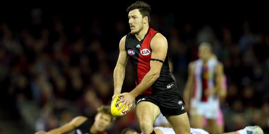 Dons open to all AFL offers on Hibberd
