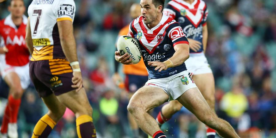 Guerra to stay at Roosters