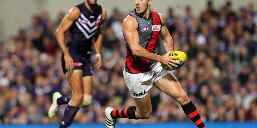 Demons will wait on Hibberd
