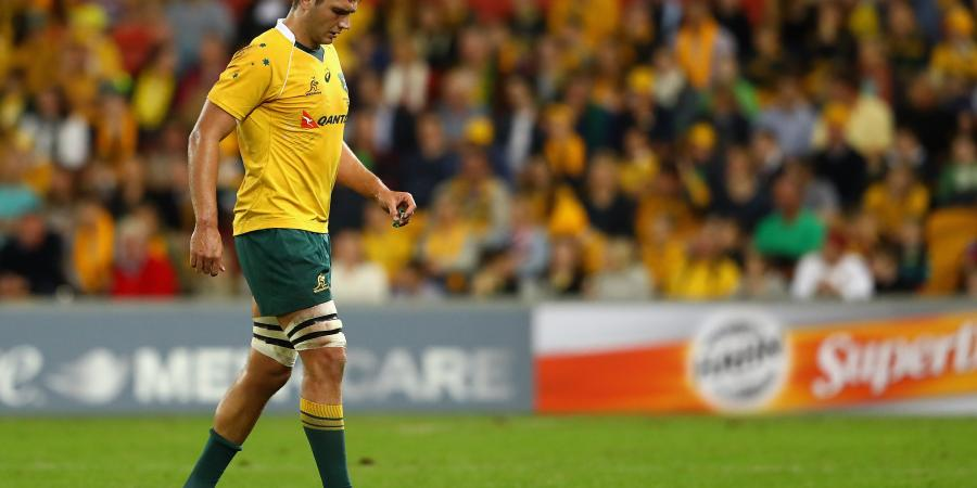 Selection not lineout issue: Simmons