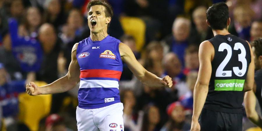Ex-Lions AFL skipper to retire from Dogs