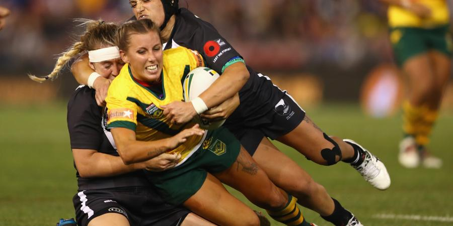 NSWRL targets elite women's competition
